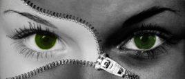 occhi e iridologo