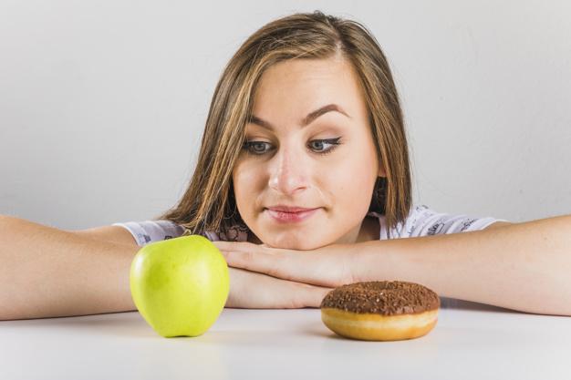mangiare meno fa bene
