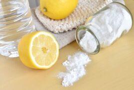 usi del bicarbonato di sodio