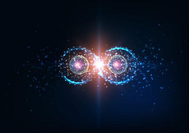 equilibrio quantico universo