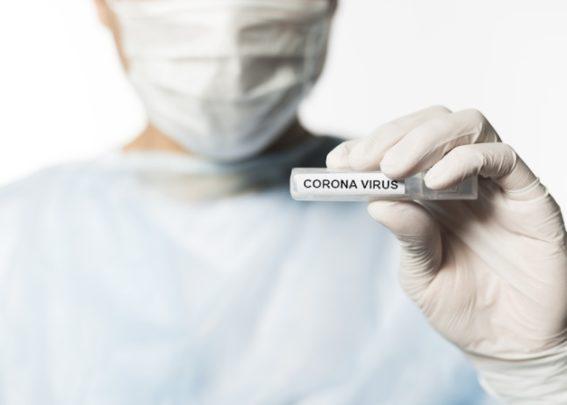 dottore di comid 19