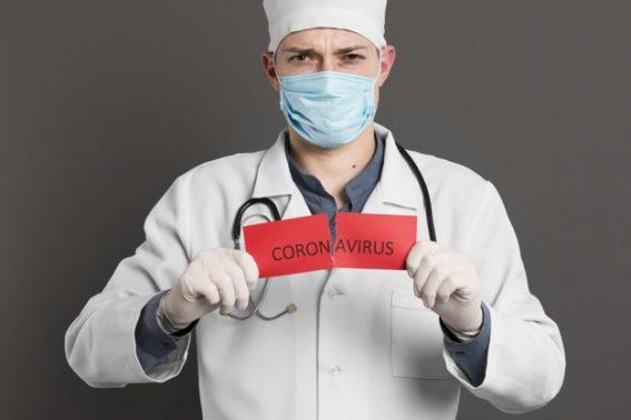 paura del coronavirus