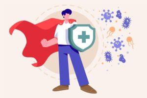 paladino anti infezioni